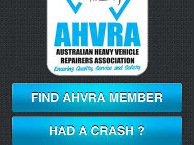 Ahvra App