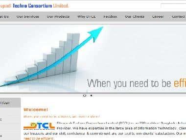 Dhrupadi Techno Consortium Limited