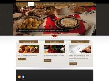 Raj Kamal Indian Restaurant