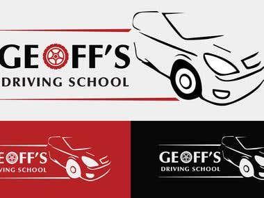 Geoffs drives