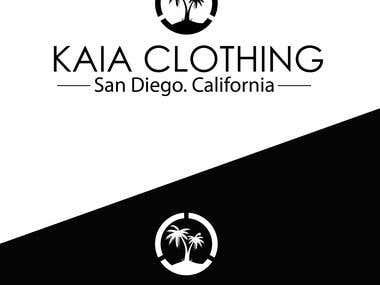 KAIA CLOTHING