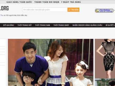 web shop cucnhanh.org