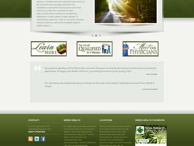 Work Done:- Website Design, Development and SEO