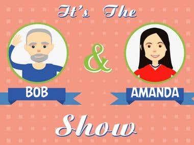 B&A Show – Intro+Outro