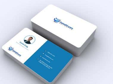 business card#2