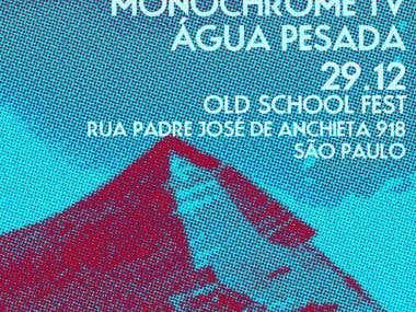 Cartaz Para Festival