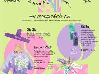 Summer Showcase Page 1
