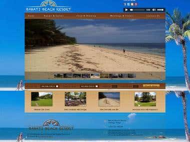 BAHATI BEACH RESORT