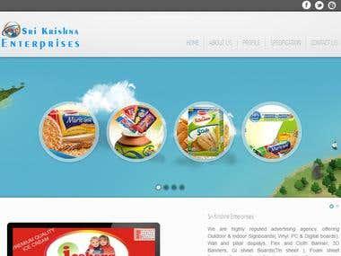 Sri krishna Enterprises