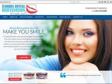 Florida Dental Rejuvenation