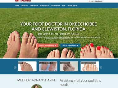 Florida Foot Specialist