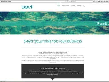 Savii Solutions