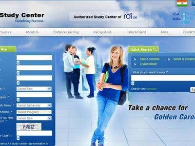 A1 Study center Distance Learning Courses - Online Study