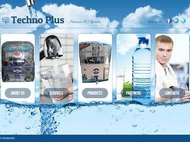 Techno Plusro