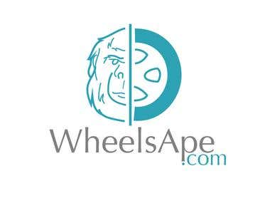Wheels Ape