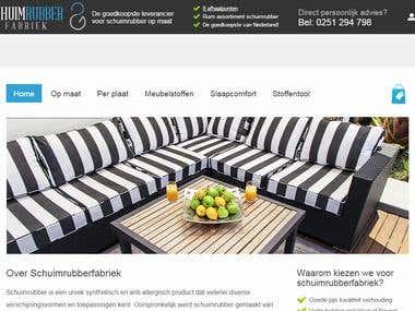 Schuimrubberfabriek.nl
