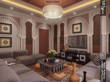 V08-Interior Design