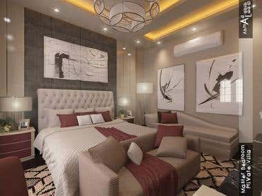 V09-Interior Design