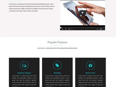 Weby-App