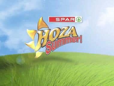 Hoza Summer TVC