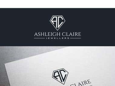 Jewellery business image / logo design.