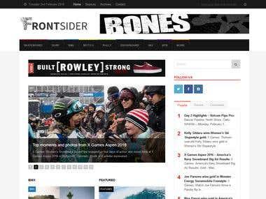 www.frontsider.com