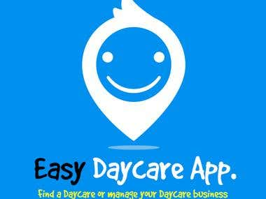 Easy daycare App