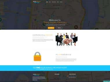 Full site SEO+Website Design