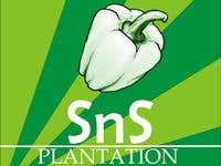 Designed The SnS Plantation Logo