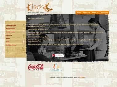 kirosgroup