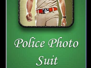 Police Suit