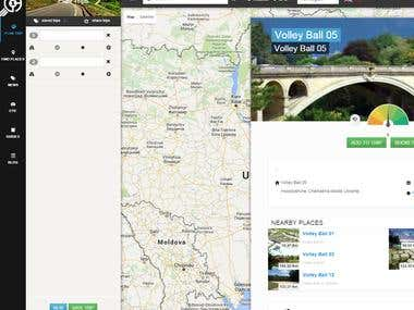 Google Map Trip Advisor