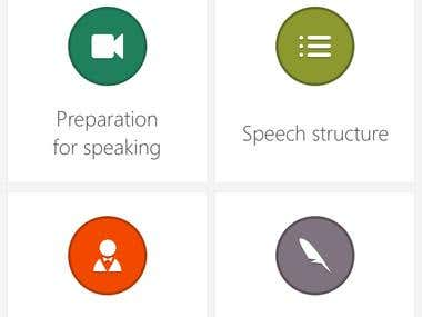 Oratorus App
