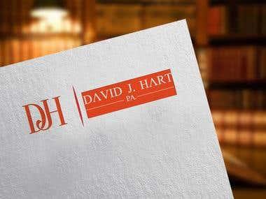 DJH - Logo