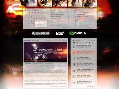 Enervate Gaming - Professional Gaming Orginization
