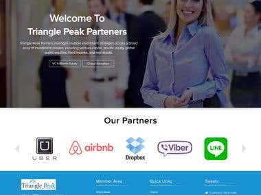 Triangle Peak Partners