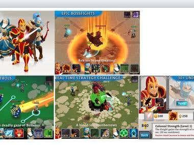 Raid Leader Game