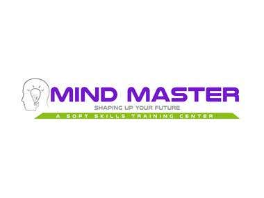 Logo for Mind Master