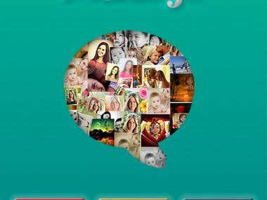 Photo Montage App