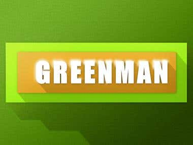 Greenman Design
