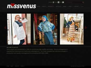 missvenuswear