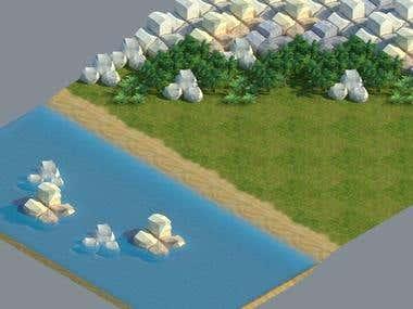 models for games