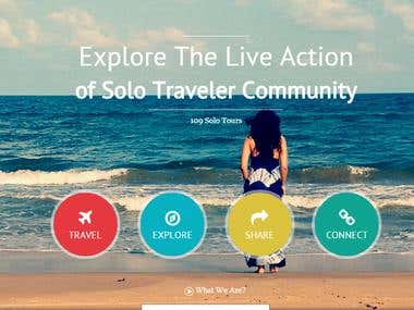 WeTravelSolo