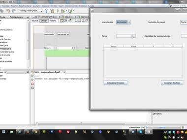 Numeración digital de documentos