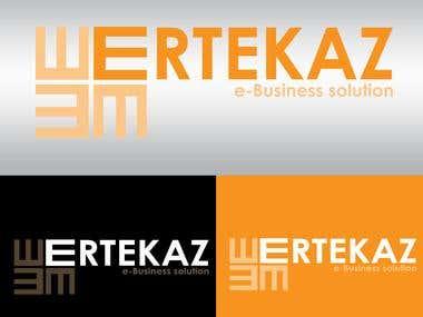 Logo for Ertekaz