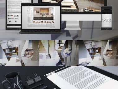Vako-design studio / 2016