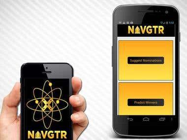 Navigator App