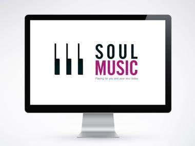 Logo for Soul Music