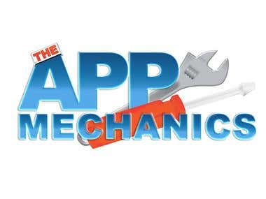 App Mechanics Logo