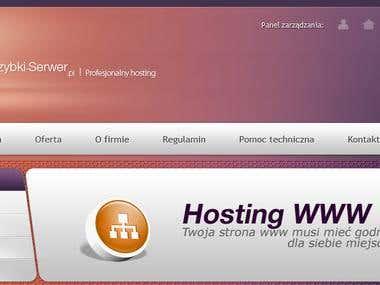 www.szybki-serwer.pl